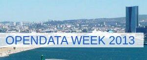 opendataweek2013